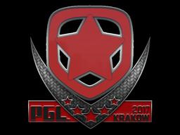 Sticker | Gambit | Krakow 2017