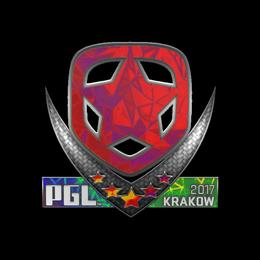 Gambit (Holo) | Krakow 2017