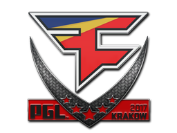 Sticker | FaZe Clan | Krakow 2017