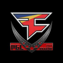 FaZe Clan | Krakow 2017