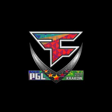 FaZe Clan (Holo)