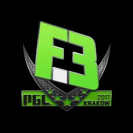 Flipsid3 Tactics | Krakow 2017