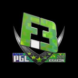 Flipsid3 Tactics (Holo) | Krakow 2017