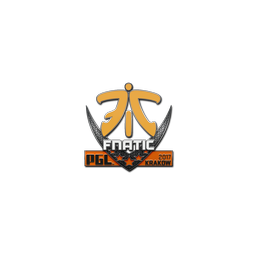 Sticker | Fnatic | Krakow 2017
