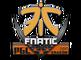 Sticker   Fnatic   Krakow 2017