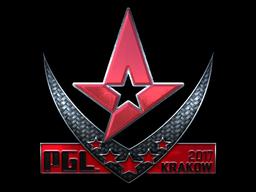 Astralis | Krakow 2017