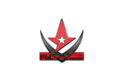 Sticker | Astralis | Krakow 2017 Prices