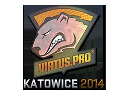 Virtus.Pro | Katowice 2014