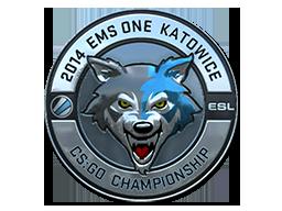 ESL Wolf | Katowice 2014