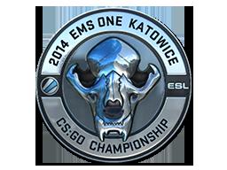 ESL Skull | Katowice 2014