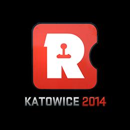Reason Gaming | Katowice 2014