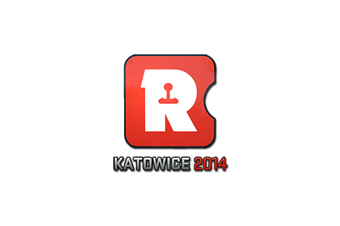 Buy Sticker | Reason Gaming | Katowice 2014