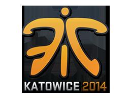 Sticker | Fnatic | Katowice 2014