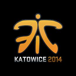 Fnatic | Katowice 2014