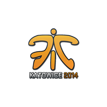 steam community market :: listings for sticker | fnatic | katowice