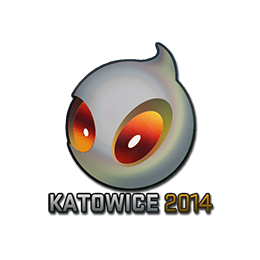 Team Dignitas (Holo) | Katowice 2014