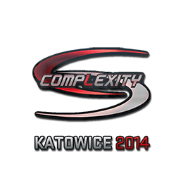 compLexity Gaming (Holo) | Katowice 2014