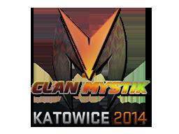 Clan-Mystik | Katowice 2014