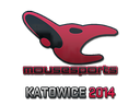 Sticker | mousesports