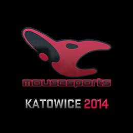 mousesports | Katowice 2014