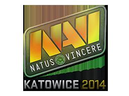 Natus Vincere | Katowice 2014