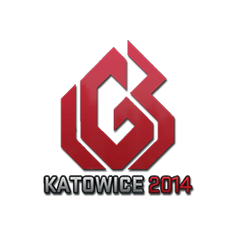 LGB eSports | Katowice 2014