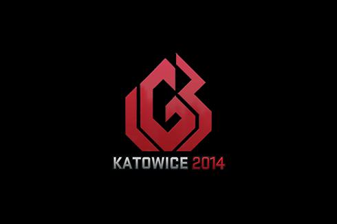 Sticker | LGB eSports | Katowice 2014 Prices