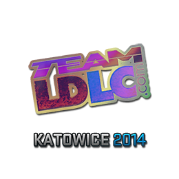 Team LDLC.com (Holo) | Katowice 2014