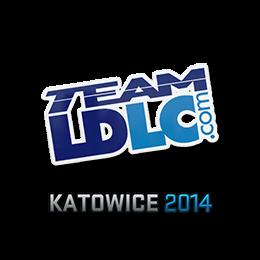 Team LDLC.com | Katowice 2014