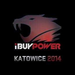 iBUYPOWER | Katowice 2014