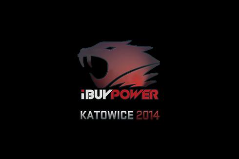 Sticker | iBUYPOWER | Katowice 2014 Prices
