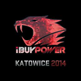 iBUYPOWER (Holo) | Katowice 2014