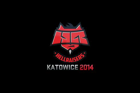 Sticker | HellRaisers | Katowice 2014 Prices