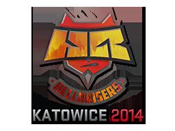 HellRaisers | Katowice 2014
