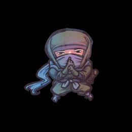 Silent Ninja