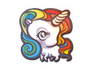 Skin Sticker | Unicorn