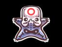 Sticker | Skull Troop