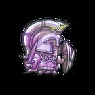 Sticker | The Spartan