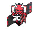 Sticker | 3DMAX | Katowice 2015
