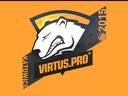 Sticker | Virtus.pro | Katowice 2015