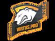 Sticker Virtus.pro | Katowice 2015