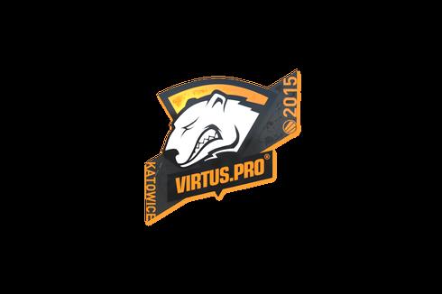 Sticker | Virtus.pro | Katowice 2015 Prices