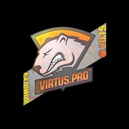 Virtus.pro (Holo) | Katowice 2015