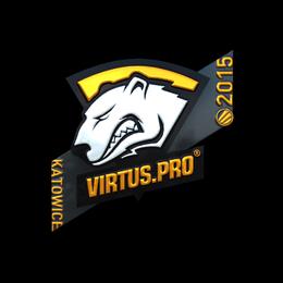 Virtus.pro (Foil) | Katowice 2015
