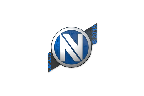 Sticker | Team EnVyUs | Katowice 2015 Prices