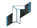 Sticker | Titan | Katowice 2015