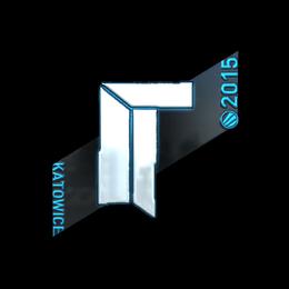 Titan (Foil) | Katowice 2015