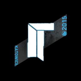 Titan | Katowice 2015