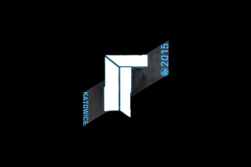 Sticker | Titan | Katowice 2015 Prices