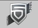 Sticker   PENTA Sports    Katowice 2015